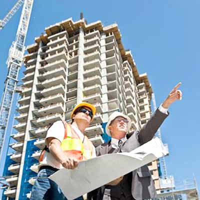 selecting a building contractor ultimate reply
